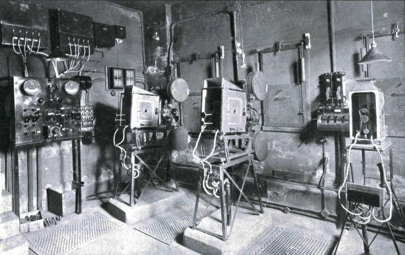 1912 Box
