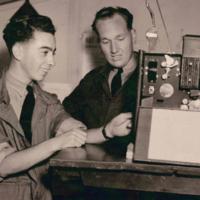 Bill Pearson - Ternhill (1951)