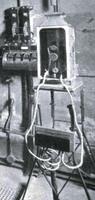1912 projection box - slide lantern